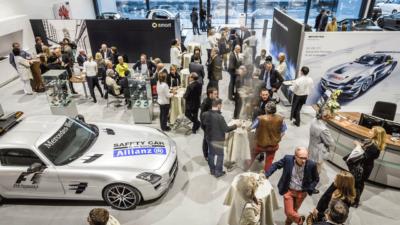 Mosaik Agentur Eroeffnungsfeier Hirsch Beitragsbild
