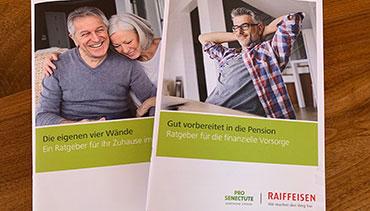 Raiffeisen-Schweiz-Ratgeber